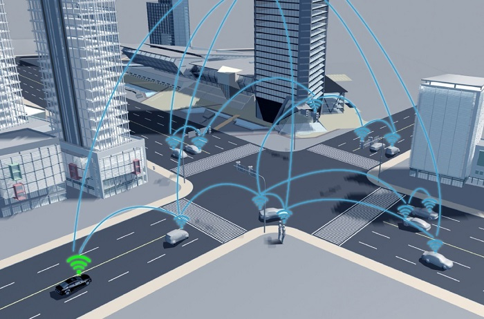 物联网将如何改善交通运输行业